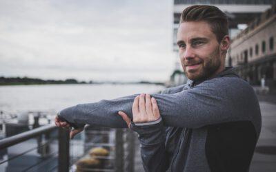 Experteninterview mit Allround Athletics Gründer Dominic Zimmermann