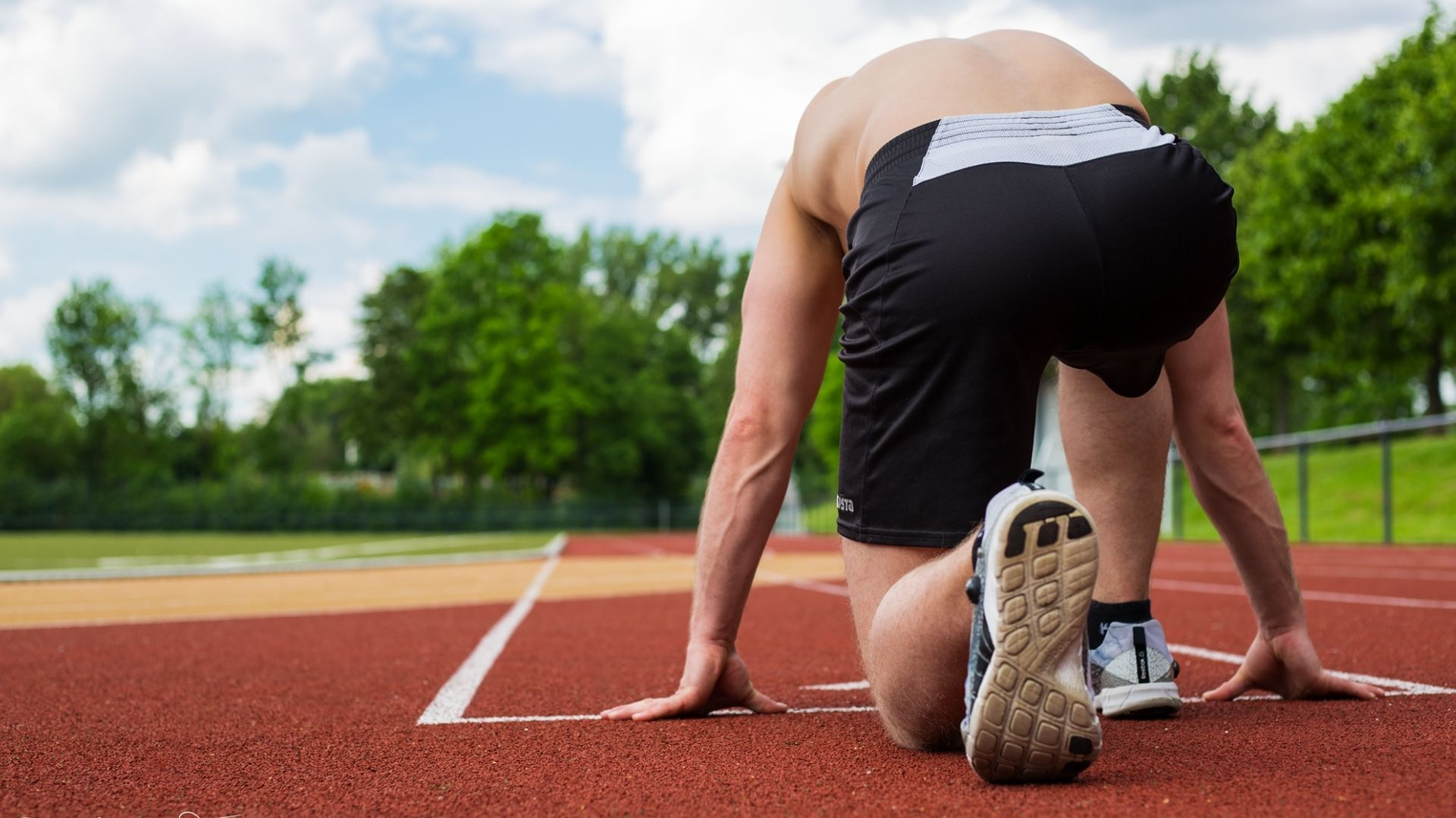 Allround Athletics Launch