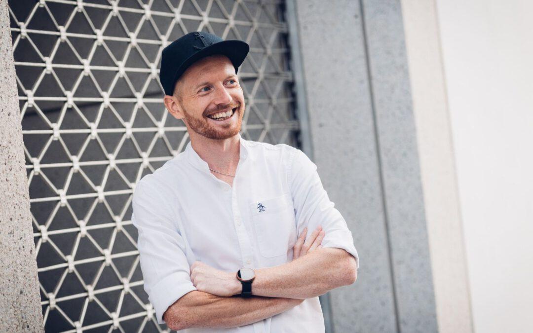 Experteninterview mit Mentaltrainer Patrick Thiele