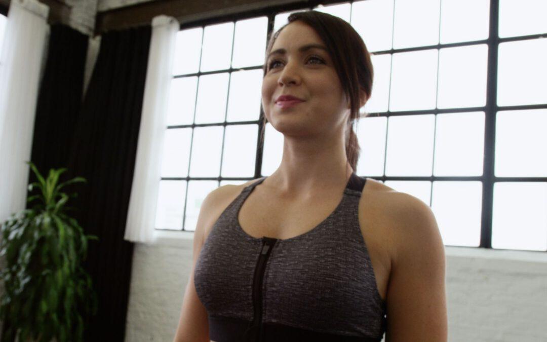 Experteninterview mit Personal Trainerin Maya Luner