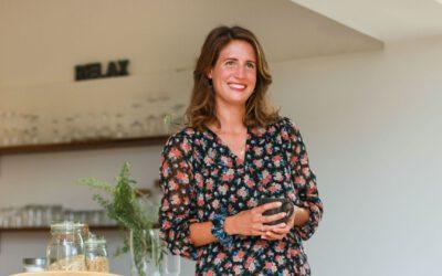 Experteninterview mit Ernährungsberaterin Lena Kadlec