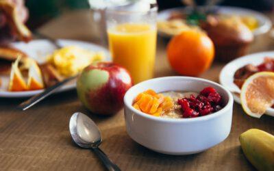 Ohne Dogma gesund essen: So geht die ausgewogene Ernährung