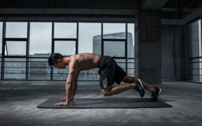 62 Trainingsmethoden für Allround Athleten