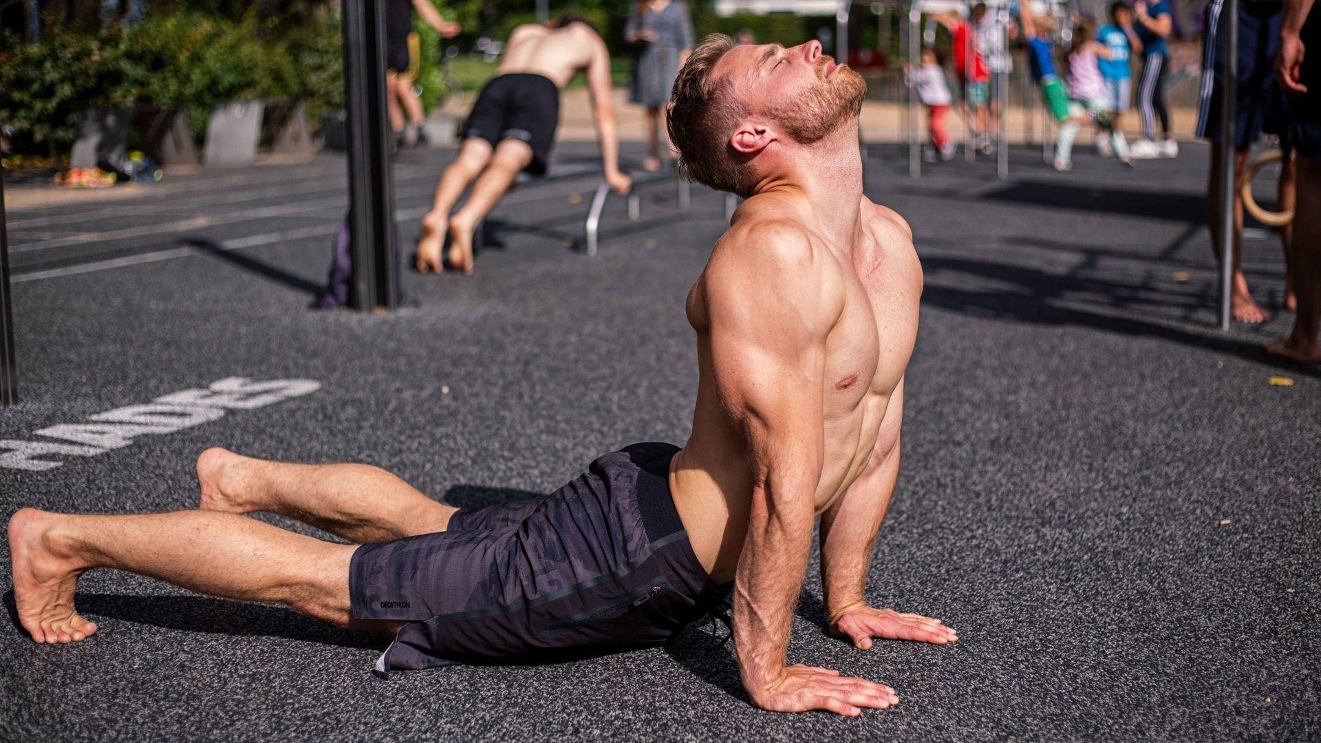 Trainingsmethoden für mehr Beweglichkeit