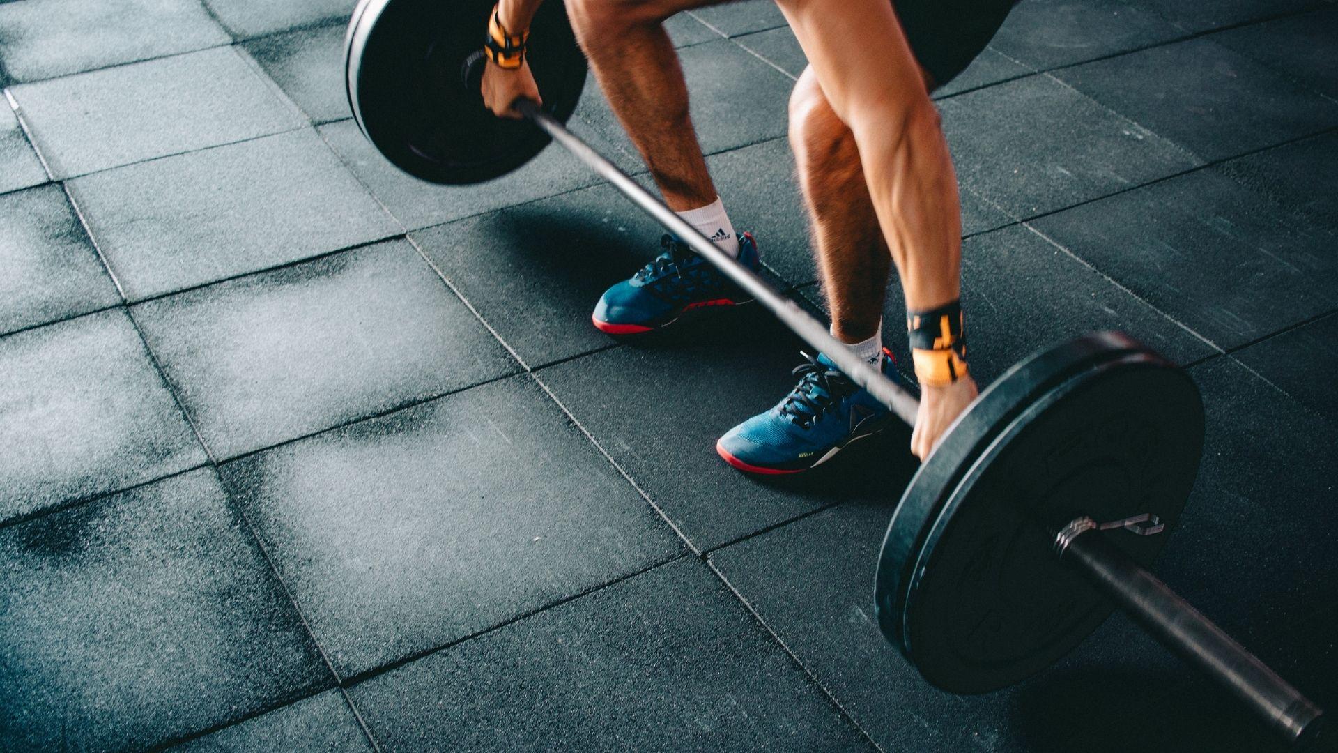 Trainingsmethoden für mehr Kraft