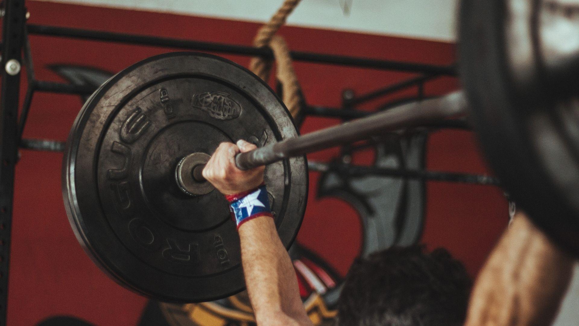 Trainingsmethoden für mehr Kraft2