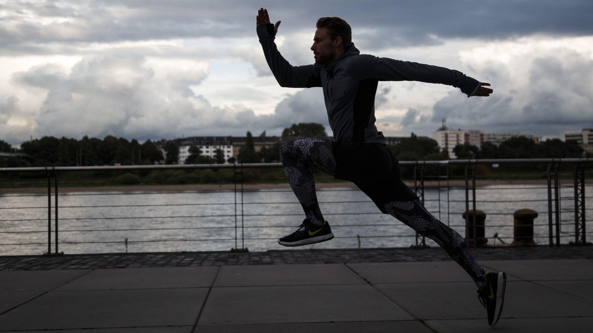 Trainingsmethoden für mehr Schnelligkeit
