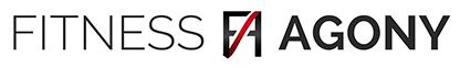 Fitness-Agony-Logo-White