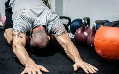 Cool Down – So funktioniert der optimale Start für deine Regeneration