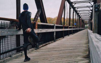 Joggen anfangen – 12 Tipps für die ersten Kilometer