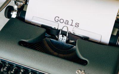 Wie kann ich meine Ziele erreichen? 12 Möglichkeiten für dich