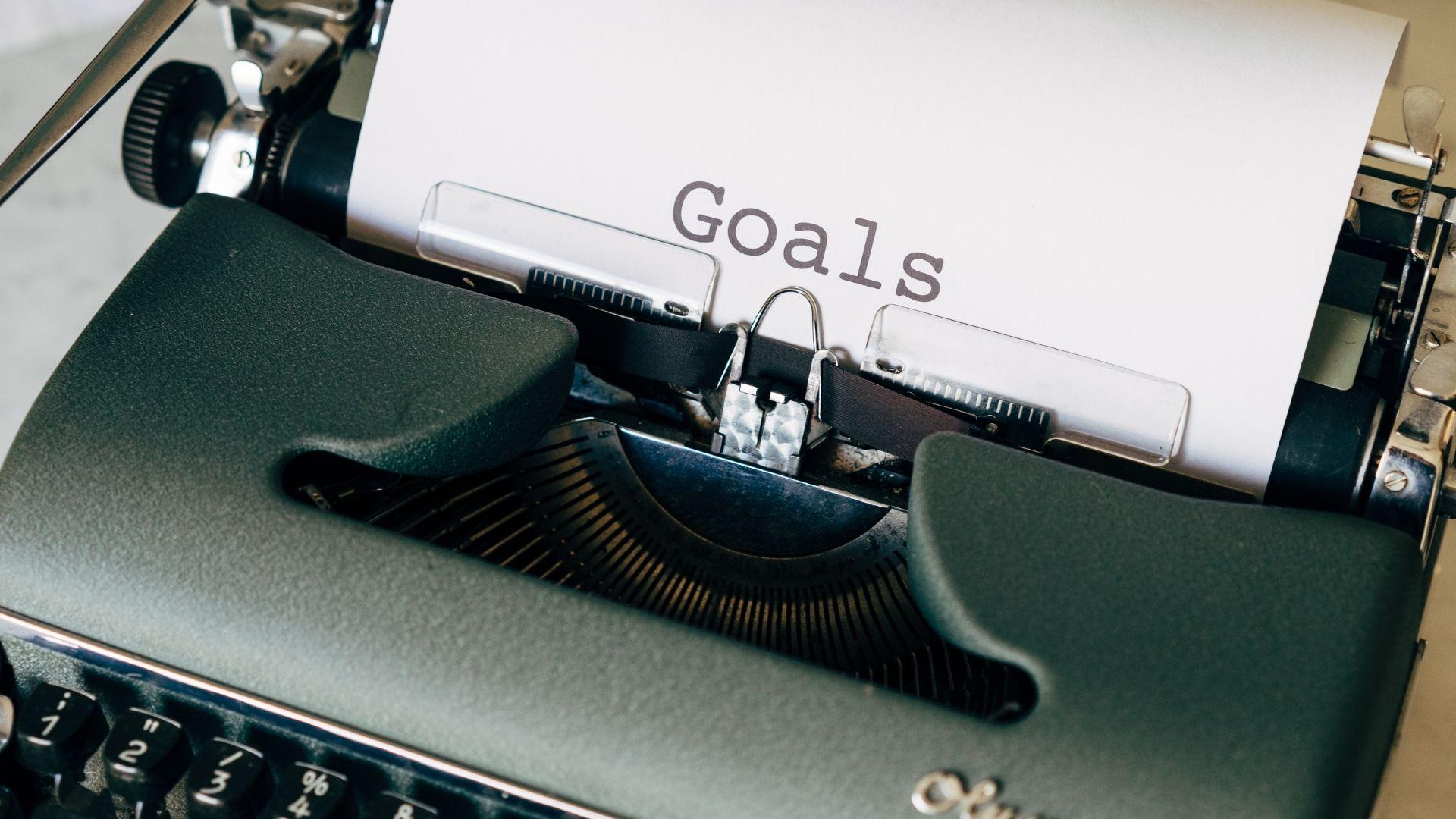 01 Ziele erreichen - Titelbild
