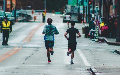 Ausdauer verbessern beim Laufen – 12 Tipps und Trainingsmethoden
