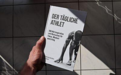 Der tägliche Athlet – Buchrezension