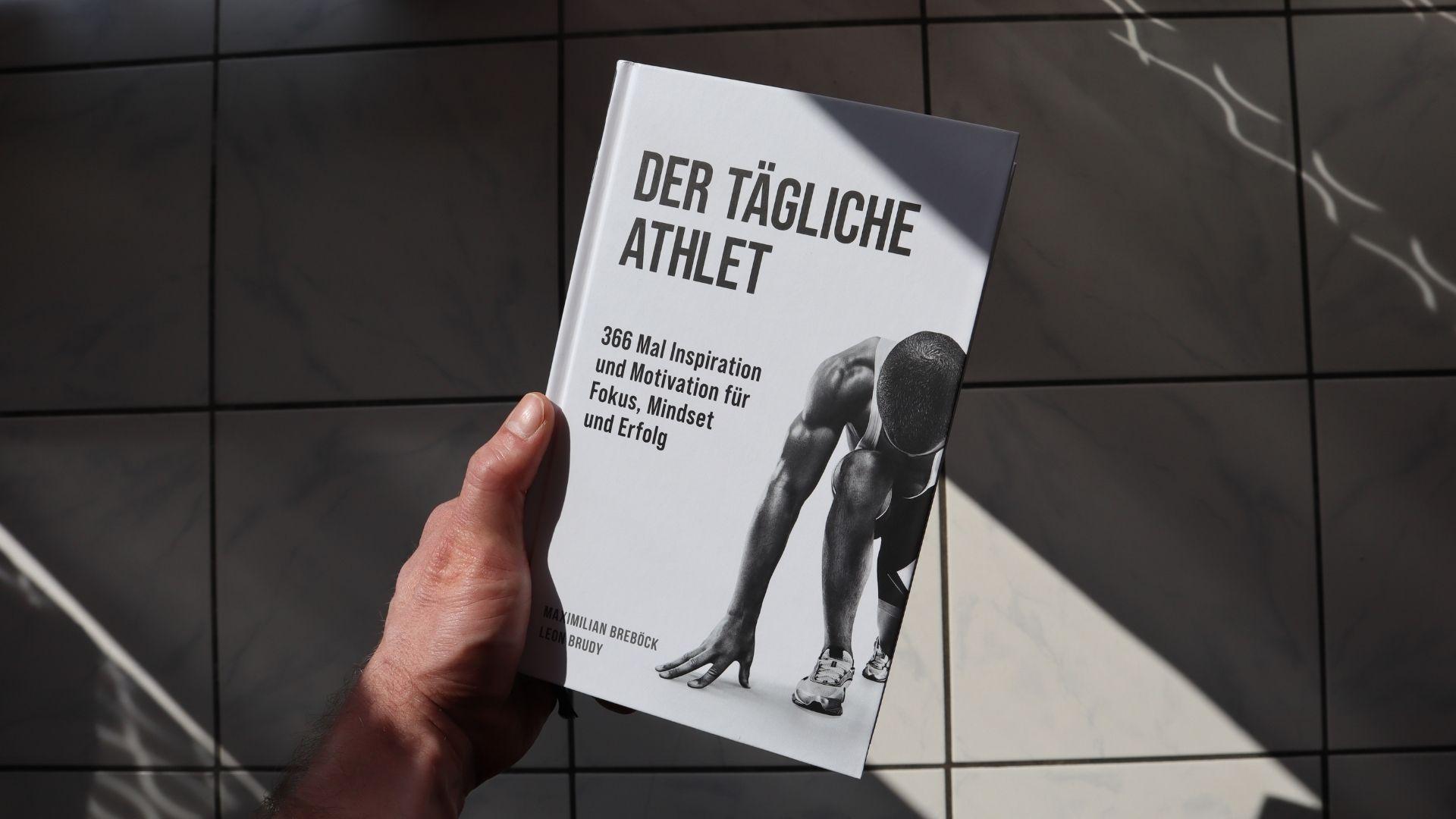 Der tägliche Athlet - Buchrezension