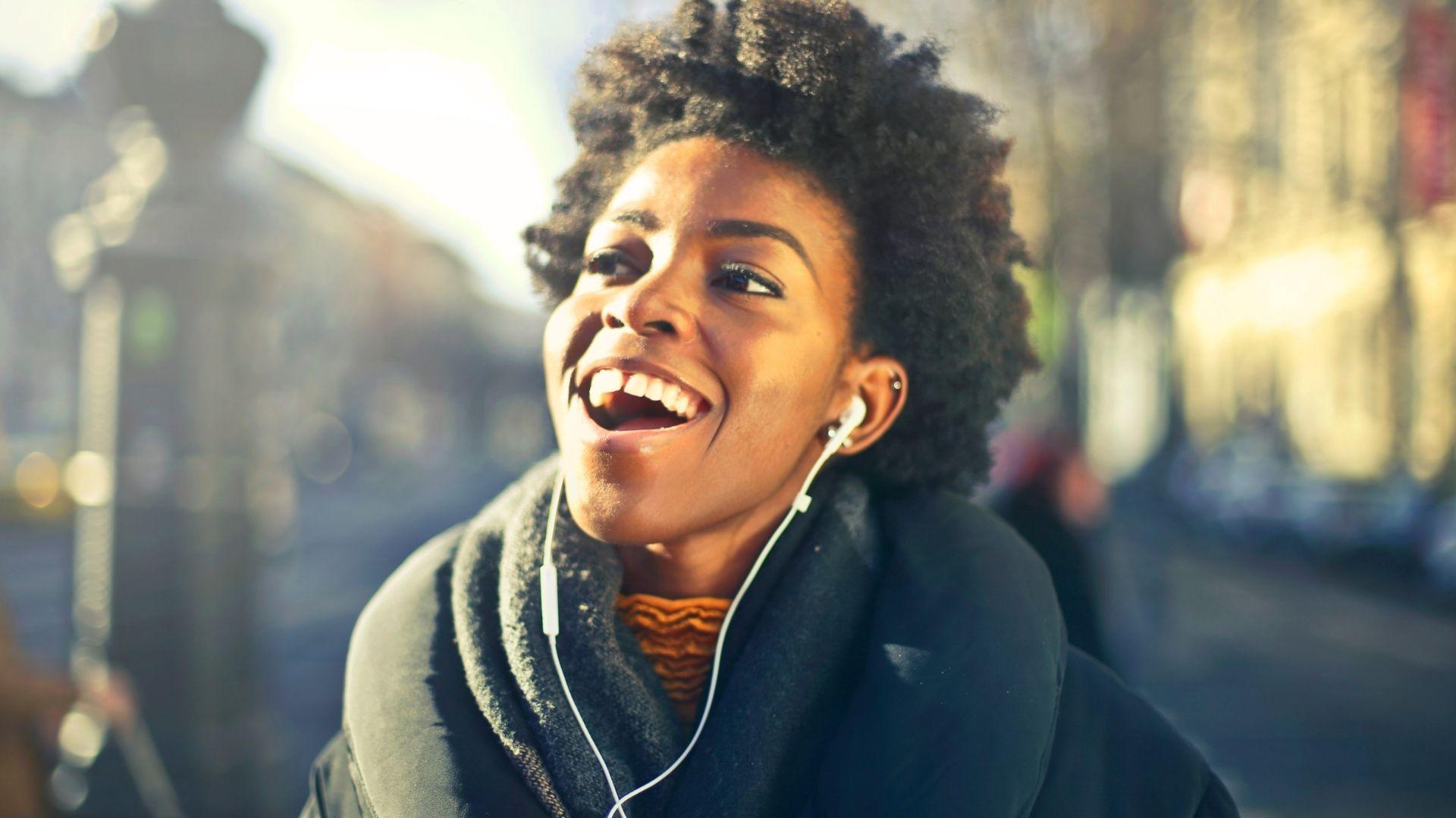 Motivationstipps von Maya Luner - Musik
