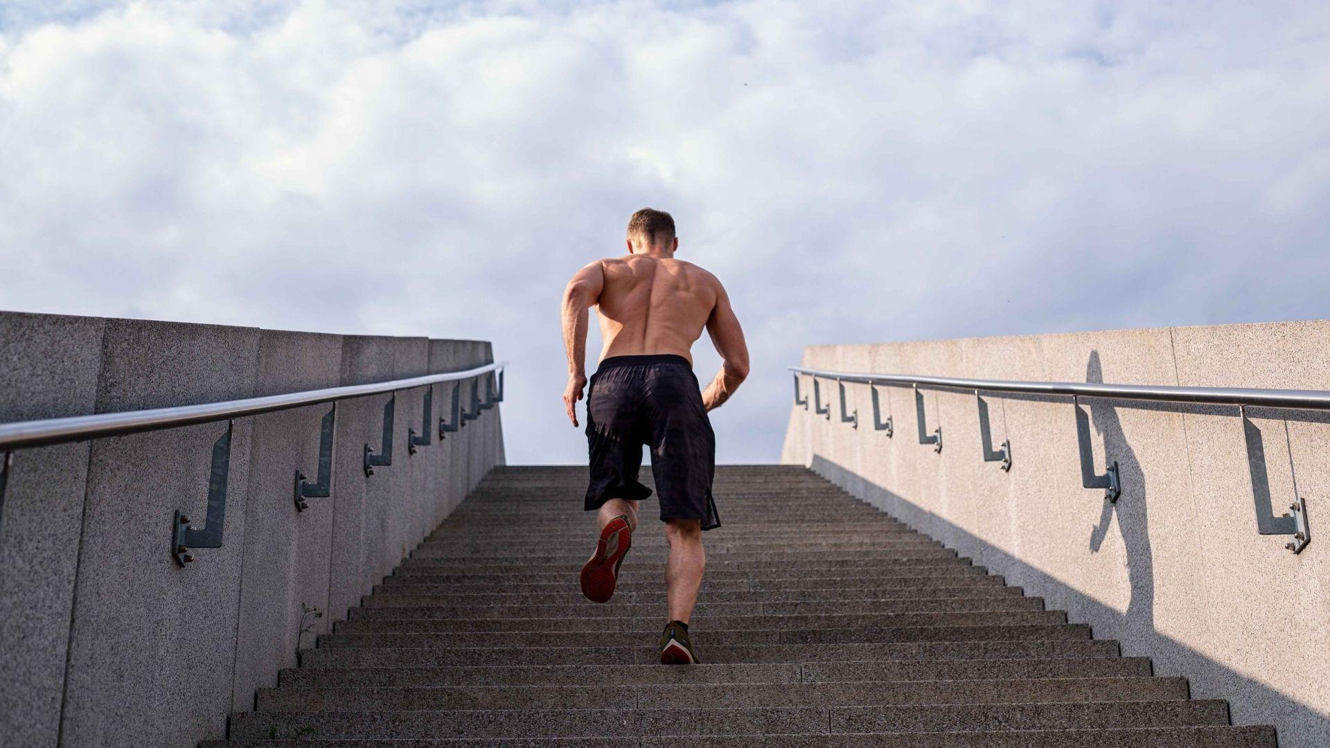 Sport Motivation - Titelbild