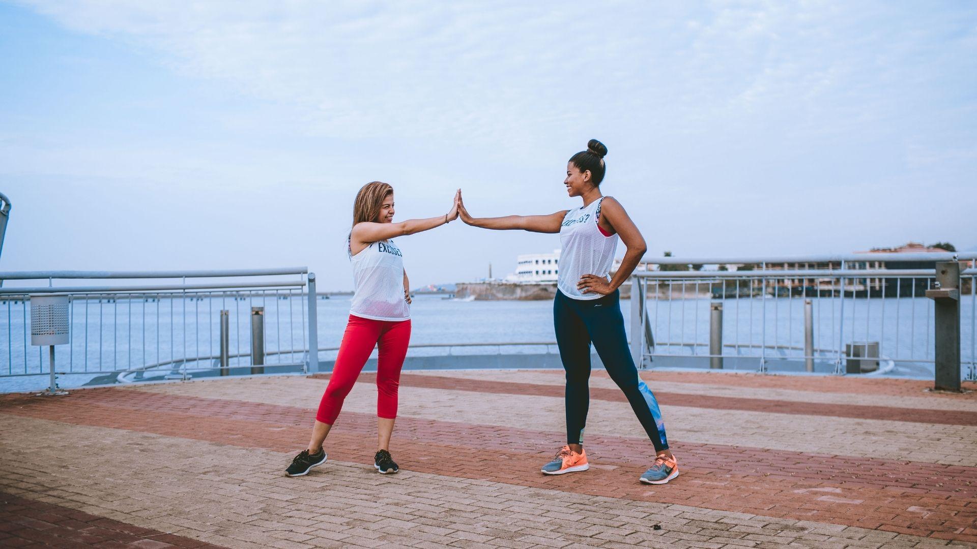 Untrainiert 3 km laufen - Trainingsplan