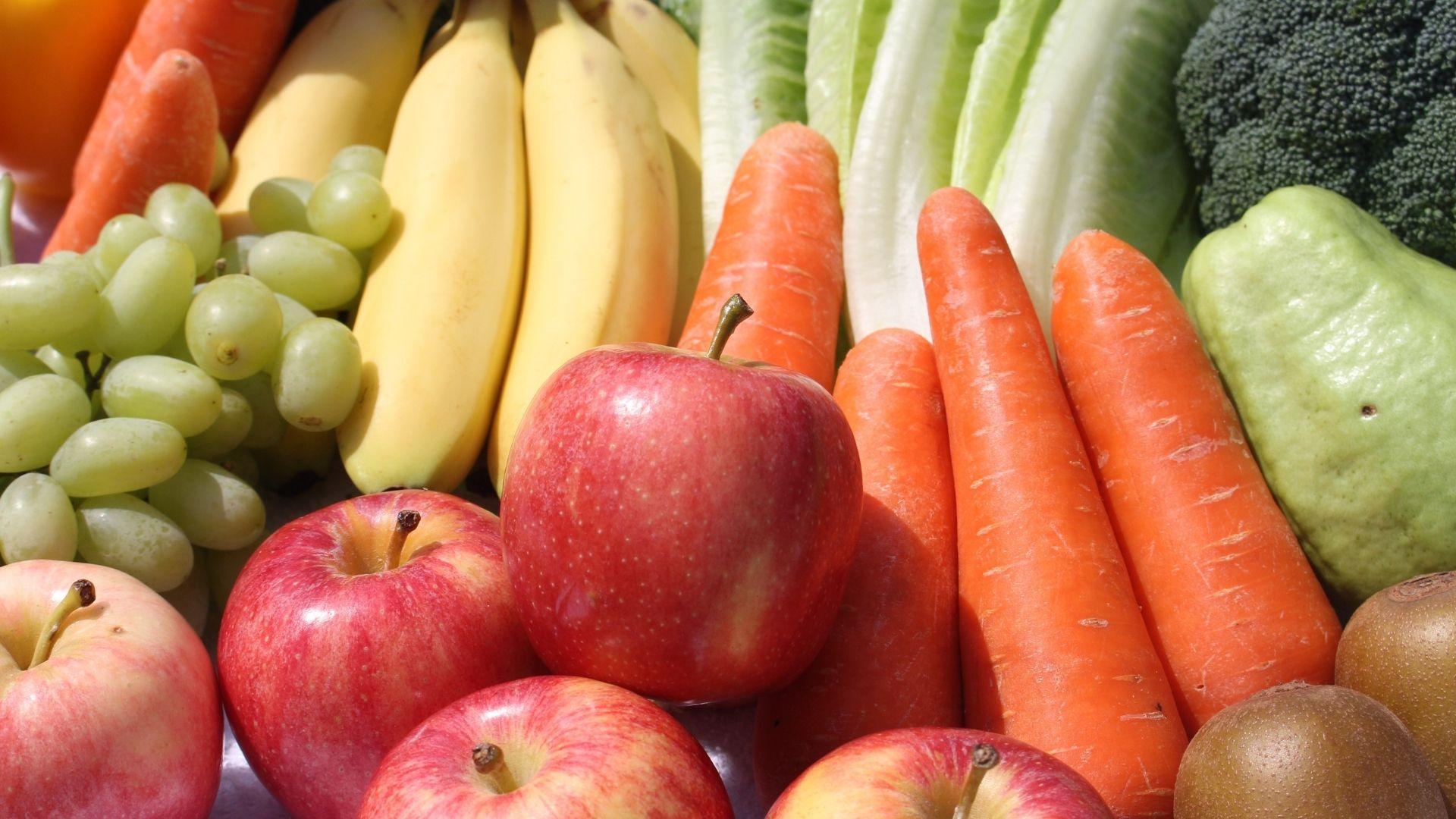04 Gesund abnehmen Tipps - Ernährung