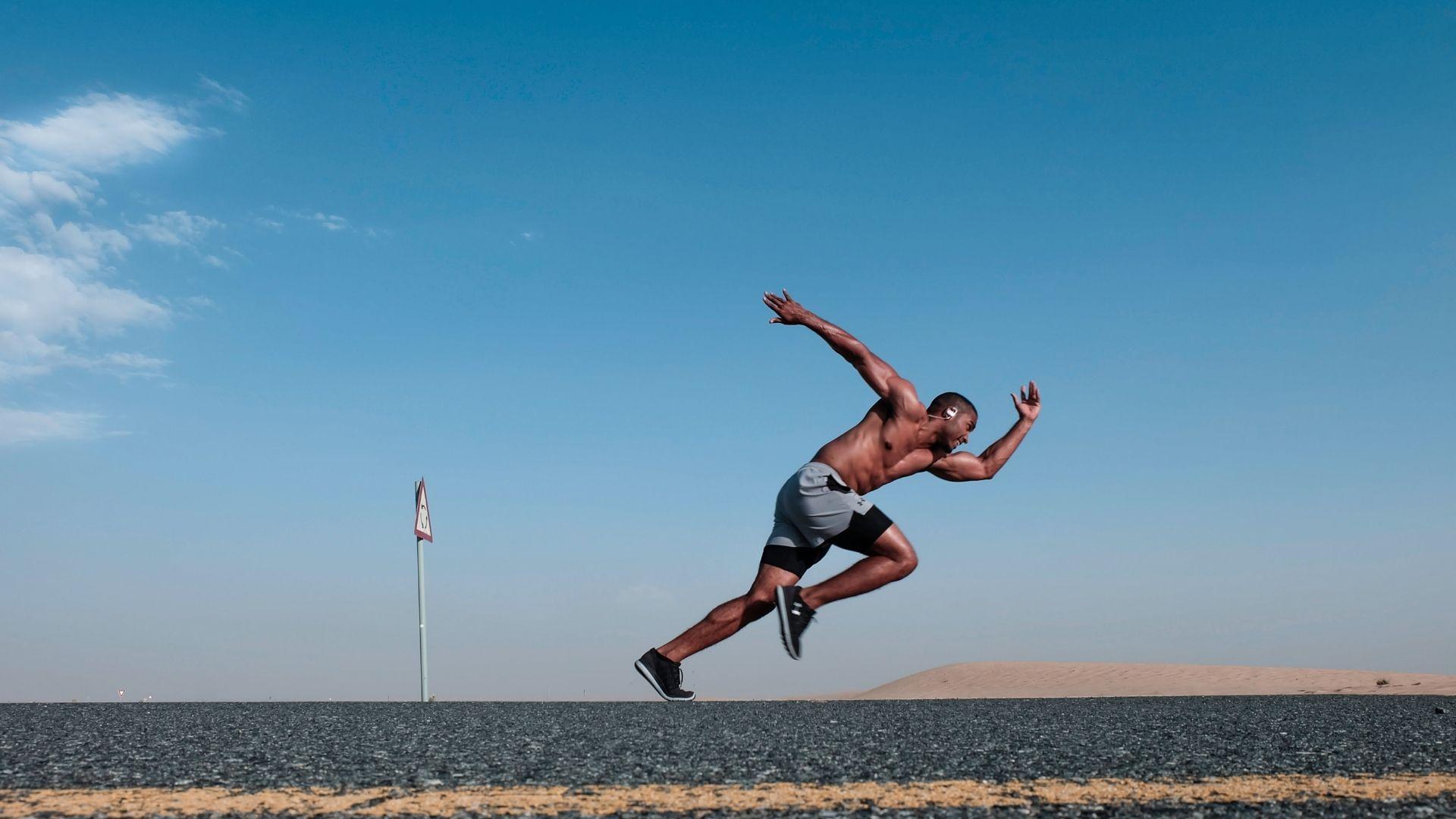 Crosstraining - Fitness