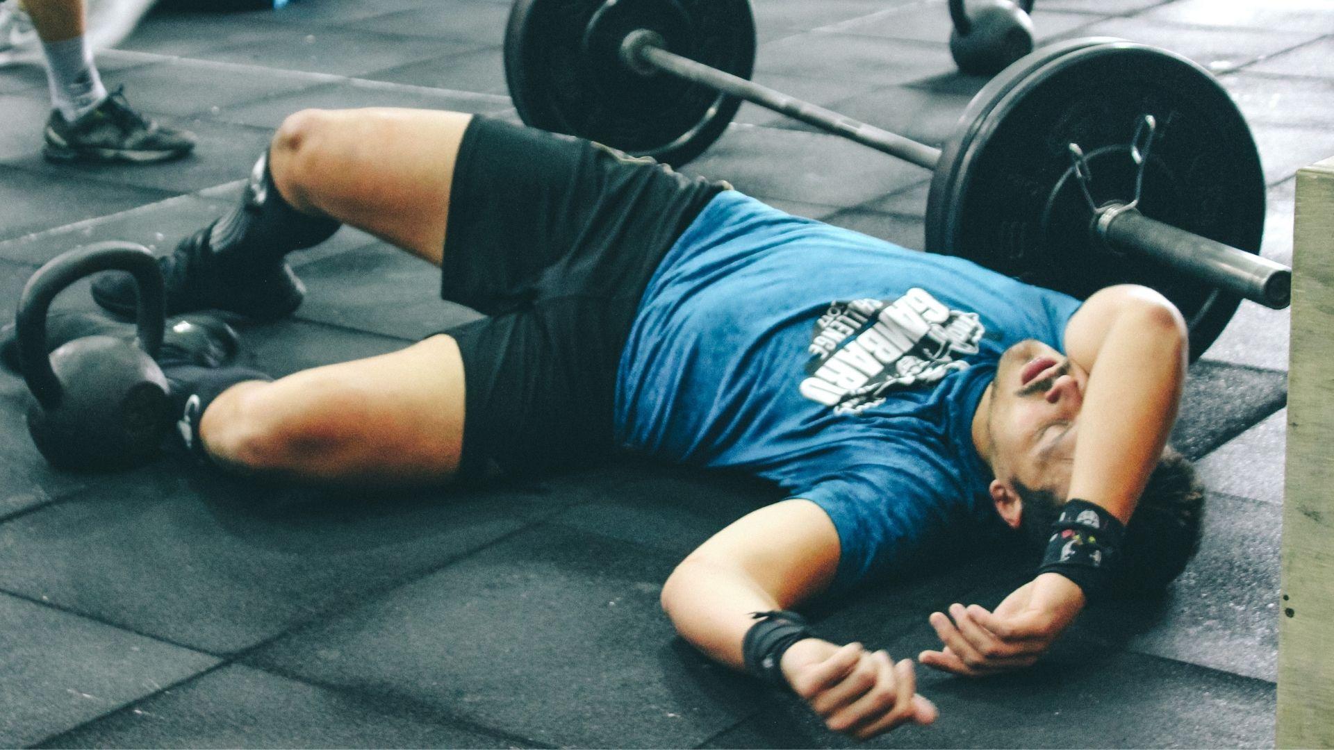 HIIT - High Intensity Intervall Training