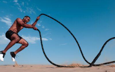 HIIT Workout: Fett verbrennen mit dem Hochintensiven Intervalltraining