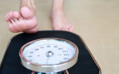 Gewicht stagniert trotz Kaloriendefizit – 8 Gründe und Tipps was du jetzt tun kannst