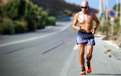 Sport bei Hitze – 9 Tipps wie du auch bei heißen Temperaturen effektiv trainierst