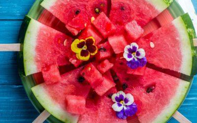14 Wasserreiche Lebensmittel – Ideal zum Abnehmen und als Durstlöscher im Sommer