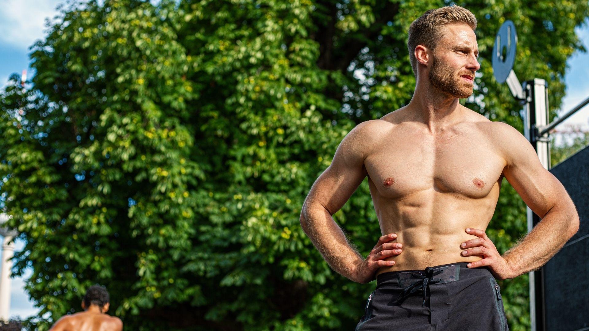 01 Wie funktioniert Muskelaufbau