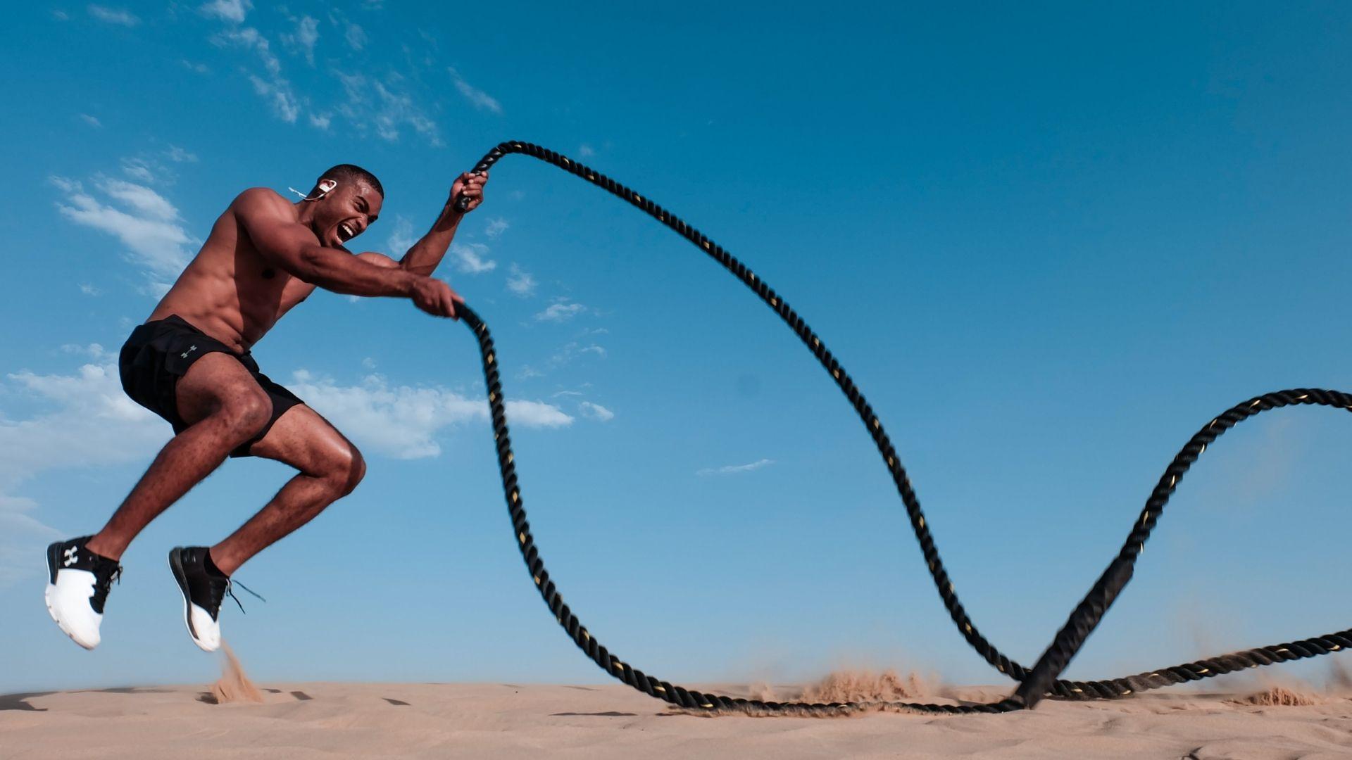 03 Muskeln aufbauen Fett verlieren