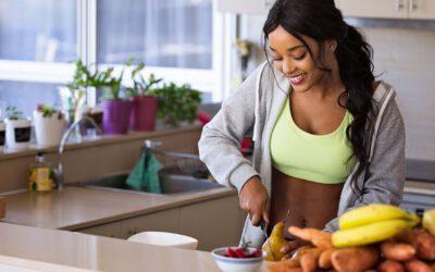 Essen nach dem Sport: Die wichtigsten Tipps für Muskelaufbau und Fettabbau