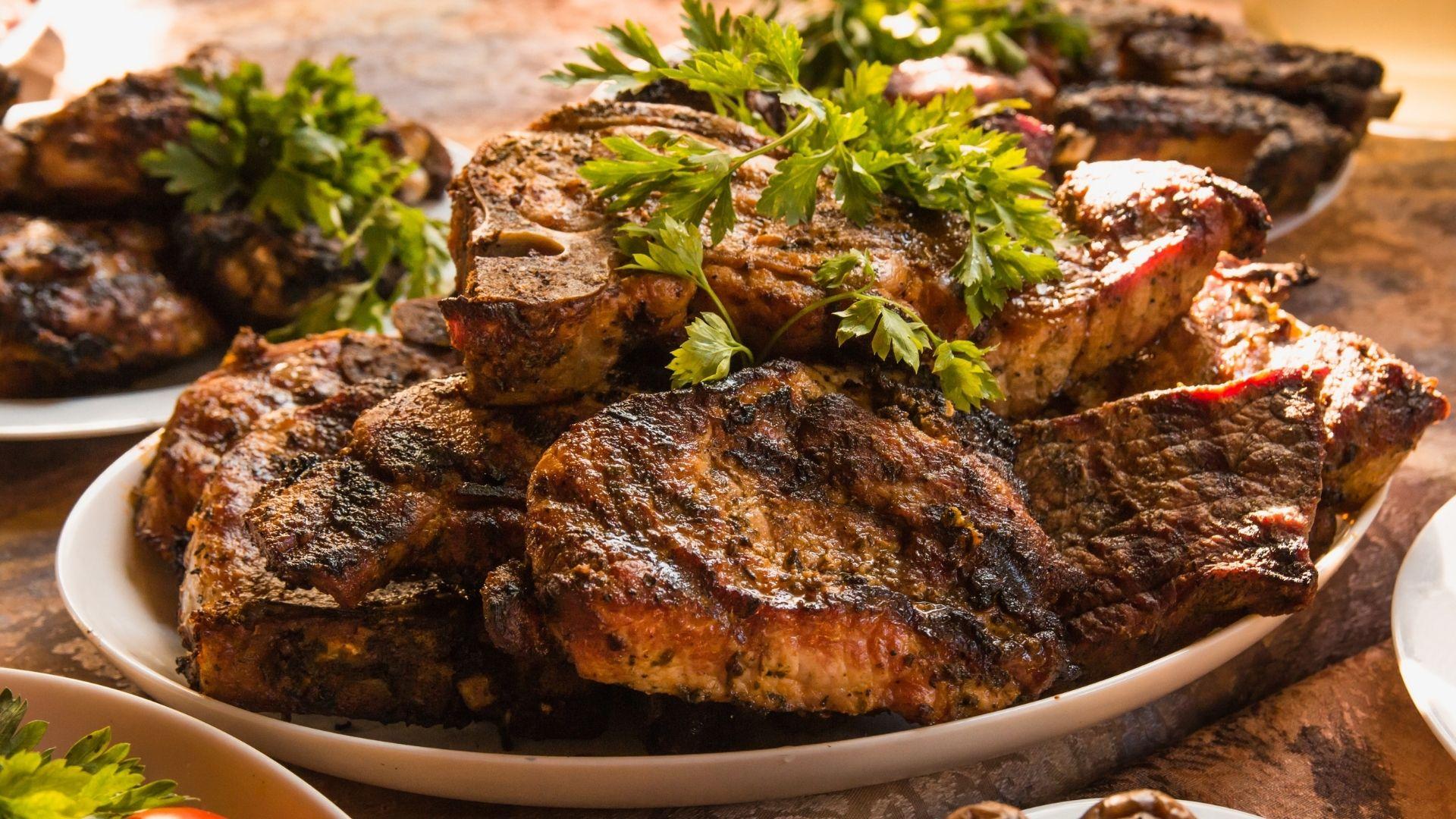03 Essen nach dem Sport - Proteine