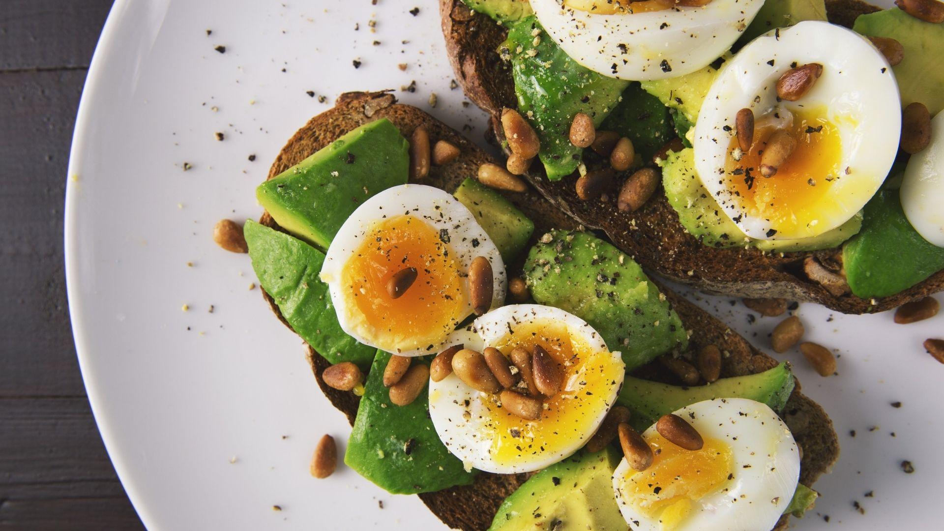 06 Essen nach dem Sport - Was sollte man ma besten nach dem Sport essen?
