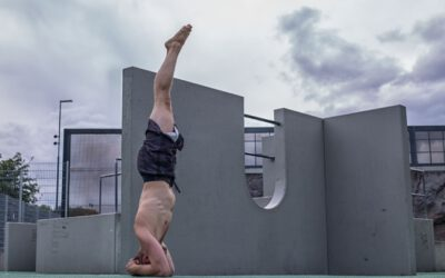 Yoga Kopfstand und Turner Kopfstand lernen: So klappt's
