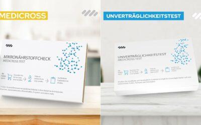 Medicross Labs Erfahrungsbericht – Mikronährstoffanalyse & Unverträglichkeitstest Pro