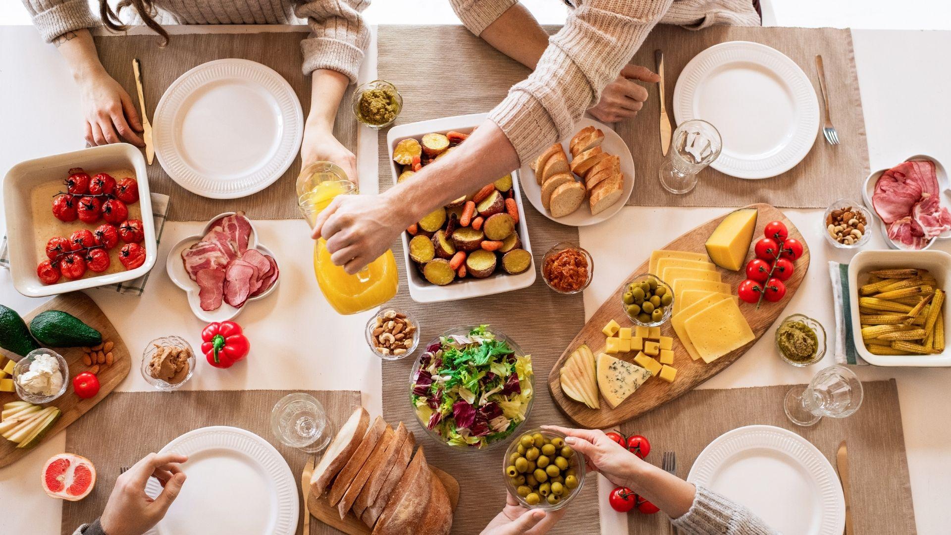 Intuitiv essen - Titelbild