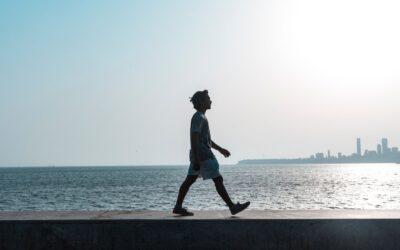 Tagesziel 10000 Schritte – Wie viel bringt diese Challenge wirklich?