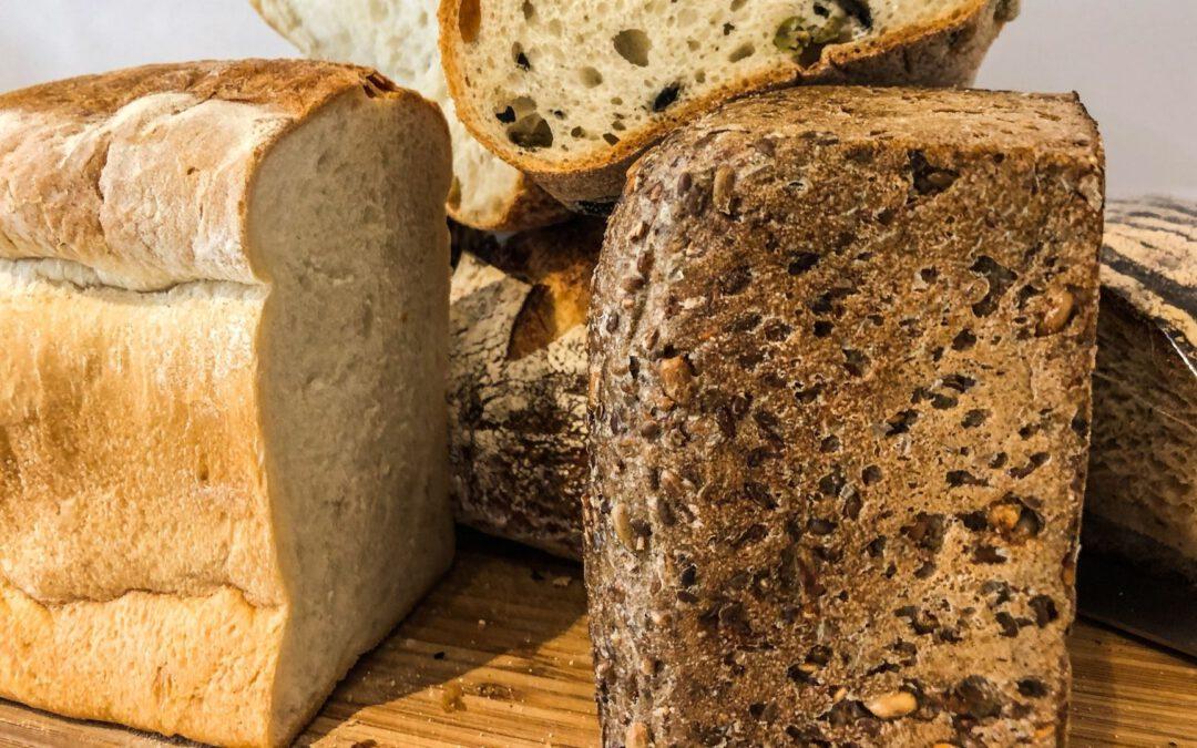 Brot Kalorien: Die beliebtesten Brotsorten im Kalorienvergleich