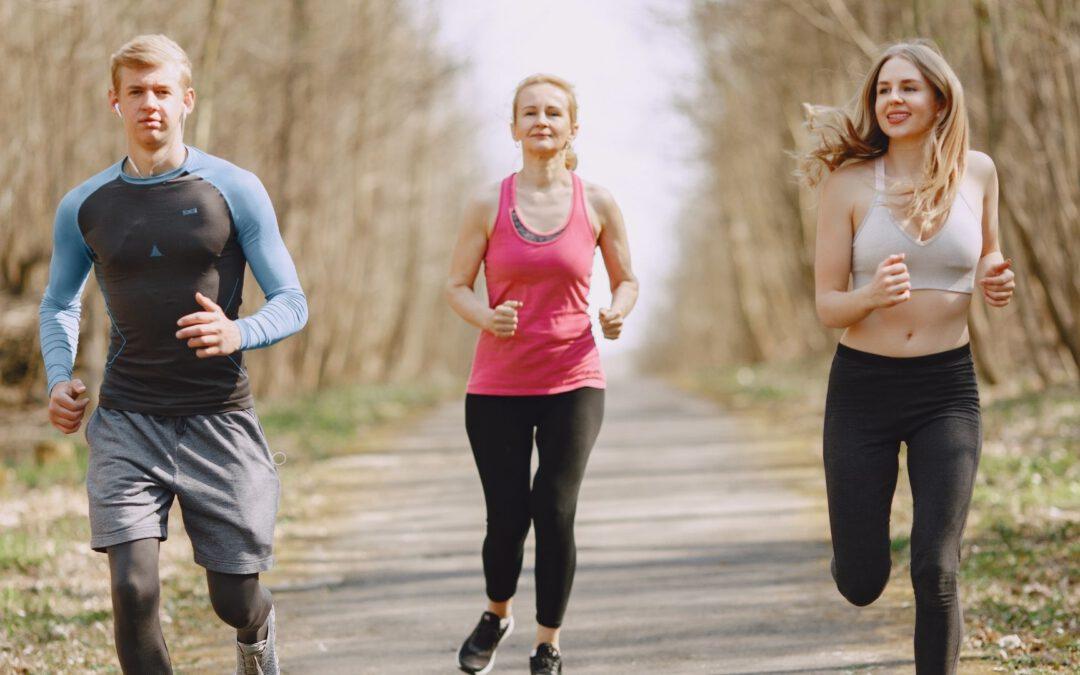 Joggen im Herbst: 11 Tipps für deinen perfekten Herbstrun