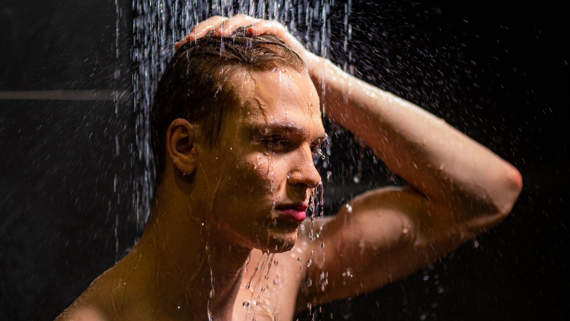 04 kalt duschen nach Sport